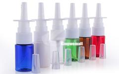 Nasal Spray filling